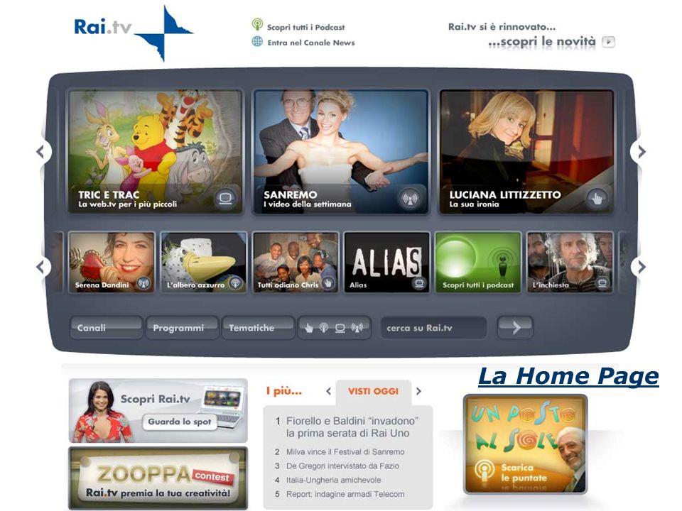 13 La Home Page