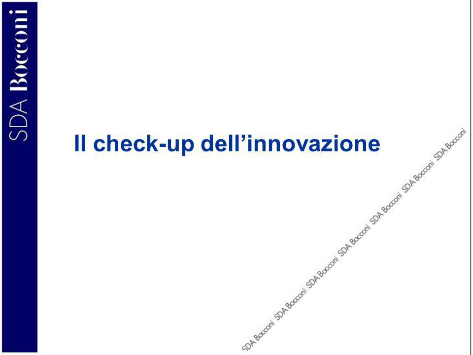 SDA Bocconi - School of Management, 2008 © 34 Alcune riflessioni preliminari (cont) Useful knowledge is widely disseminated… Companies must now harness outside ideas to advance their own businesses while leveraging their internal ideas outside their current operations.