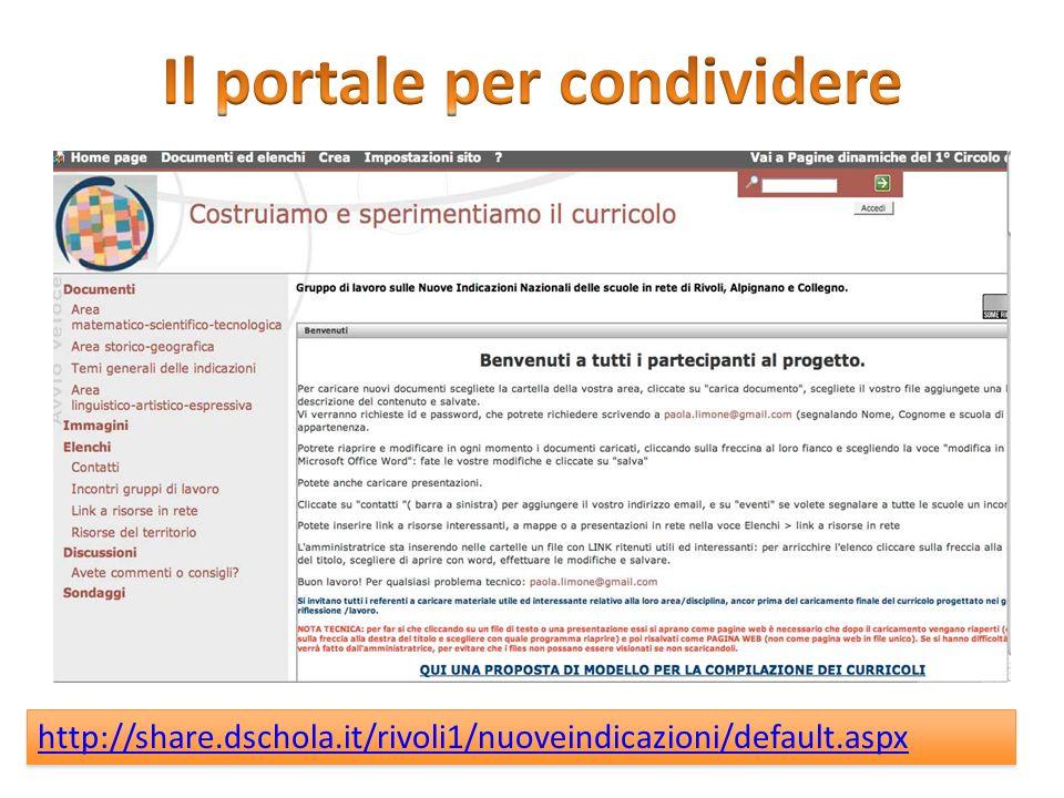 http://share.dschola.it/rivoli1/nuoveindicazioni/default.aspx