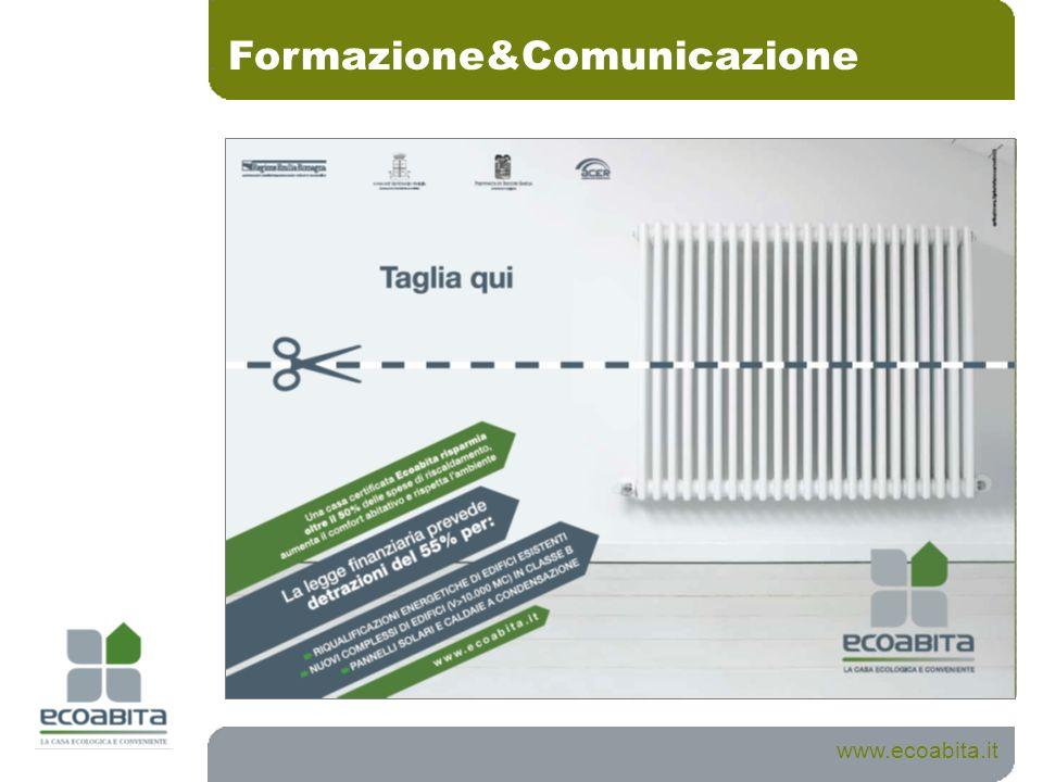 www.ecoabita.it Formazione&Comunicazione