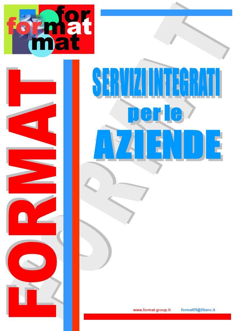 www.format-group.it format09@libero.it