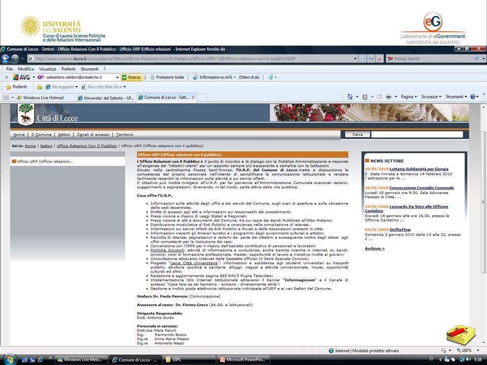 Diritto dellinformatica 2 (Informatica giuridica)
