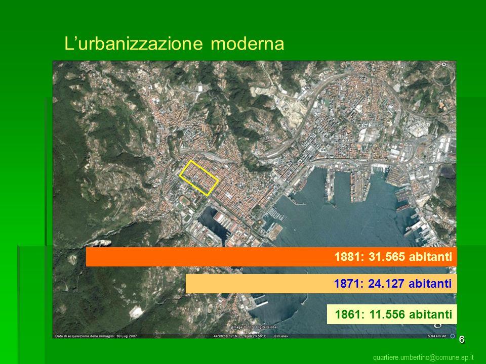 17 Sicurezza Esigenze abitative Ambiente urbano Salute Lavoro Relazioni comunitarie