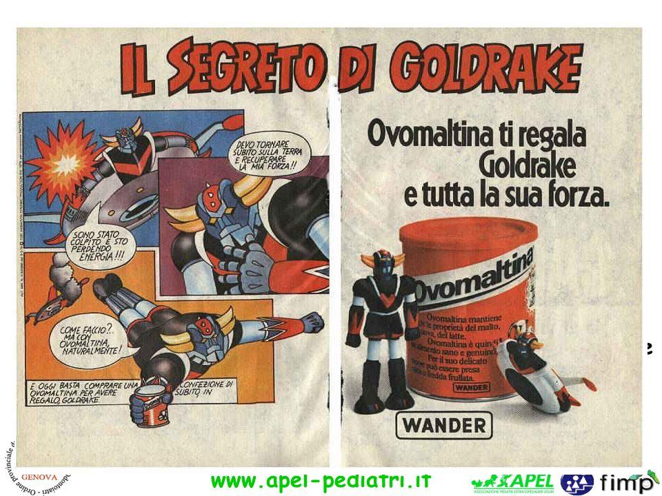 www.apel-pediatri.it Art. 54 - Informazione sanitaria - Linformazione sanitaria non può assumere le caratteristiche della pubblicità commerciale. Per