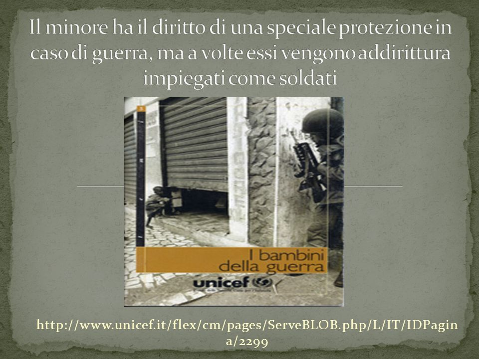 http://www.unicef.it/flex/cm/pages/ServeBLOB.php/L/IT/IDPagin a/2299