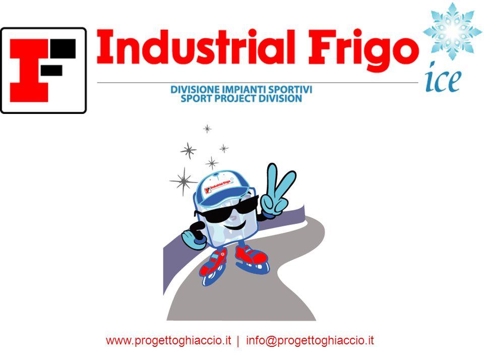 STORIA Industrial Frigo è uno dei maggiori produttori di sistemi di refrigerazione e termoregolazione in Italia.