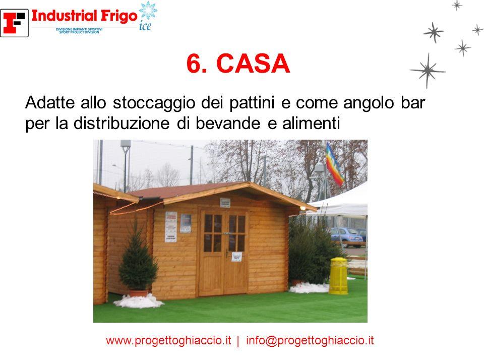 www.progettoghiaccio.it | info@progettoghiaccio.it 7.
