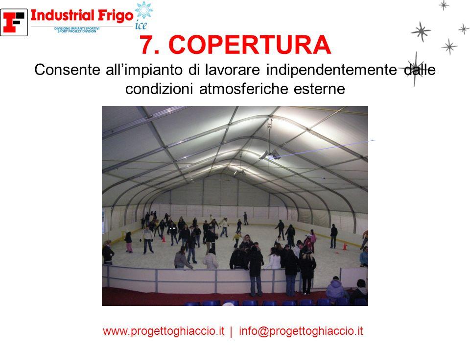www.progettoghiaccio.it | info@progettoghiaccio.it 8. LEVIGA GHIACCIO