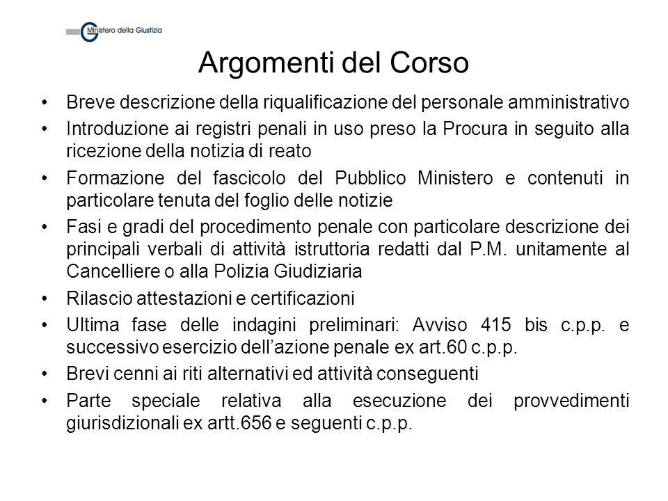 Riqualificazione Il 05 aprile del 2000 era stato siglato il C.C.