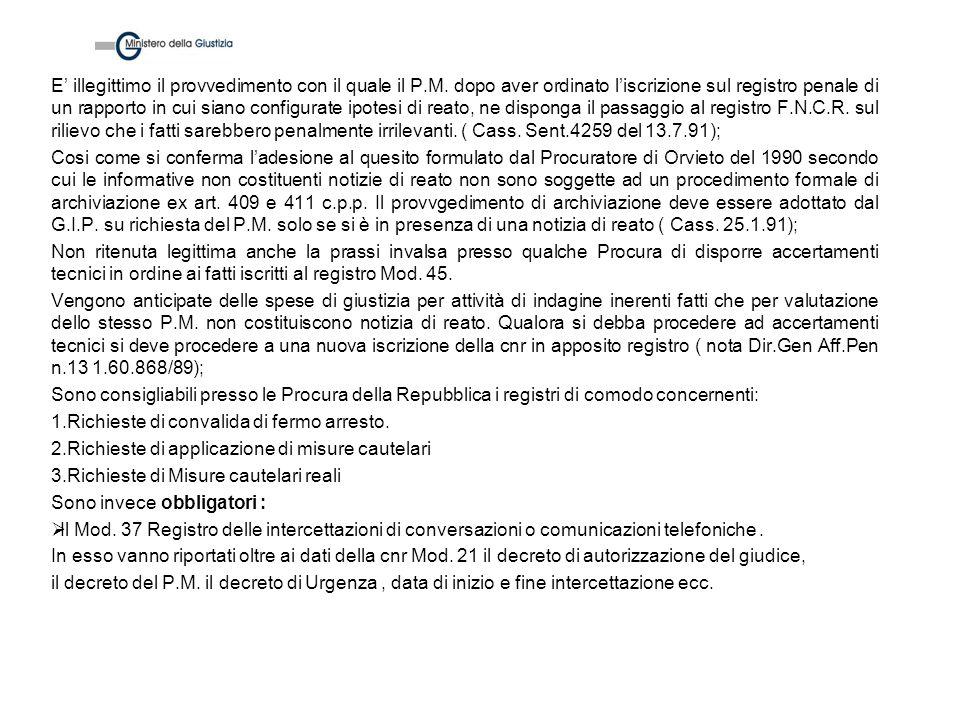 Avviso 415 bis c.p.p.e successivo esercizio dellazione penale ex art.60 c.p.p.