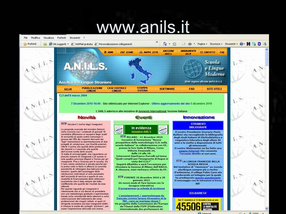 www.anils.it