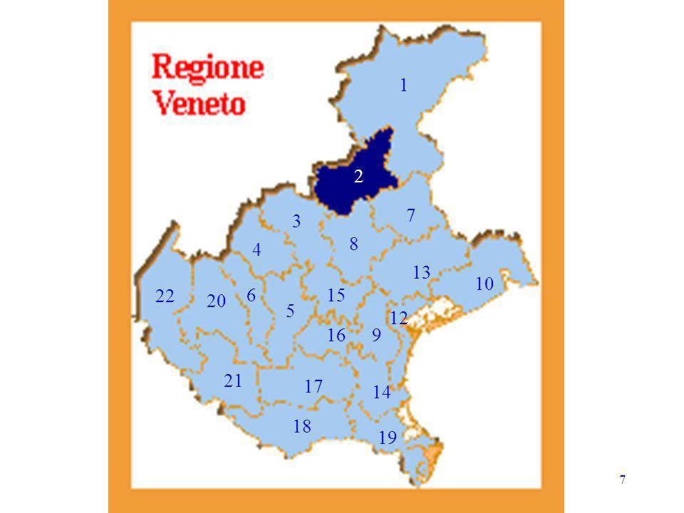8 Scheda tematica 5.1 Obiettivi promozione della salute nellambito delles.