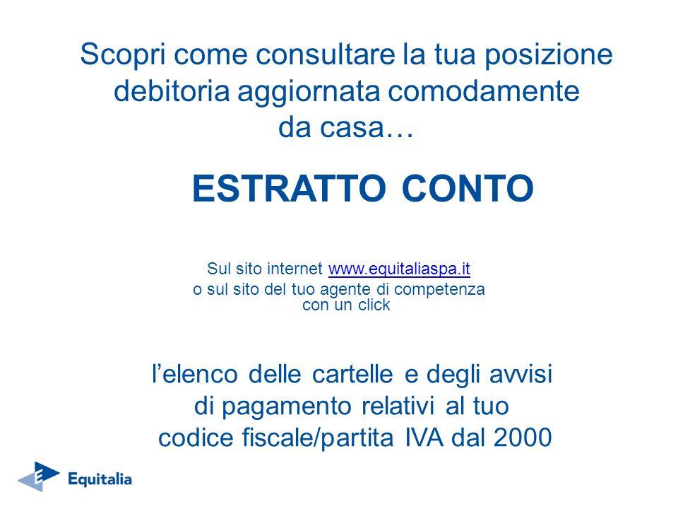 ESTRATTO CONTO su www.equitaliaspa.it Informazioni specifiche sul documento http://www.equitalia_________.it/equitalia/opencms/contatti/index.html 19/12/2008 XXXXXXX 121.40200,00 XXXXXXX Equitalia___________ http://www.equitalia_________.it/equitalia/opencms/gruppo/sportelli/ XXXXXXX _______ ___ Hai bisogno di chiarimenti sulle voci.
