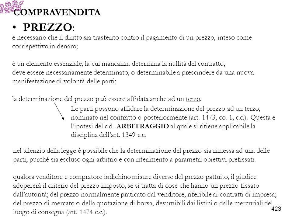 M ANDATO Obbligazioni del mandatario: eseguire il mandato con la diligenza del buon padre di famiglia (art.