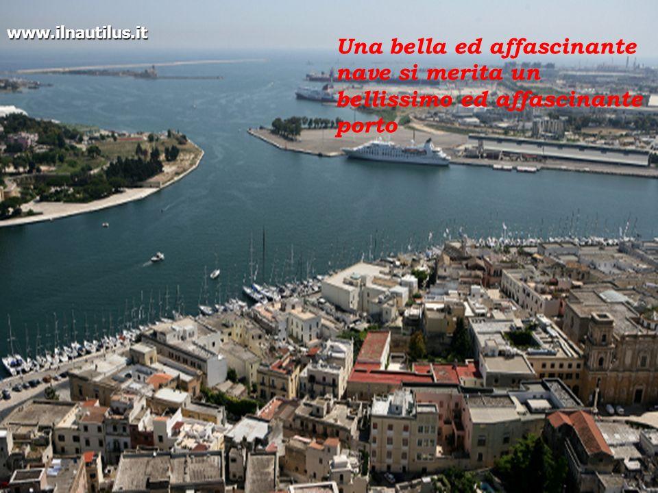 SHIPS FOR FUN IDEA www.ilnautilus.it