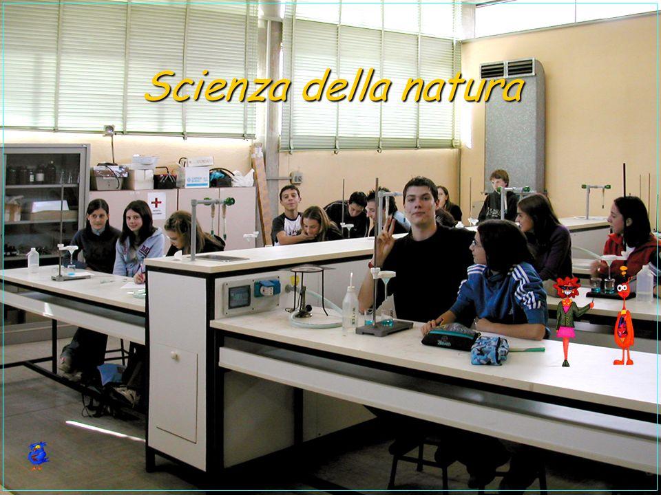 Scienza della natura