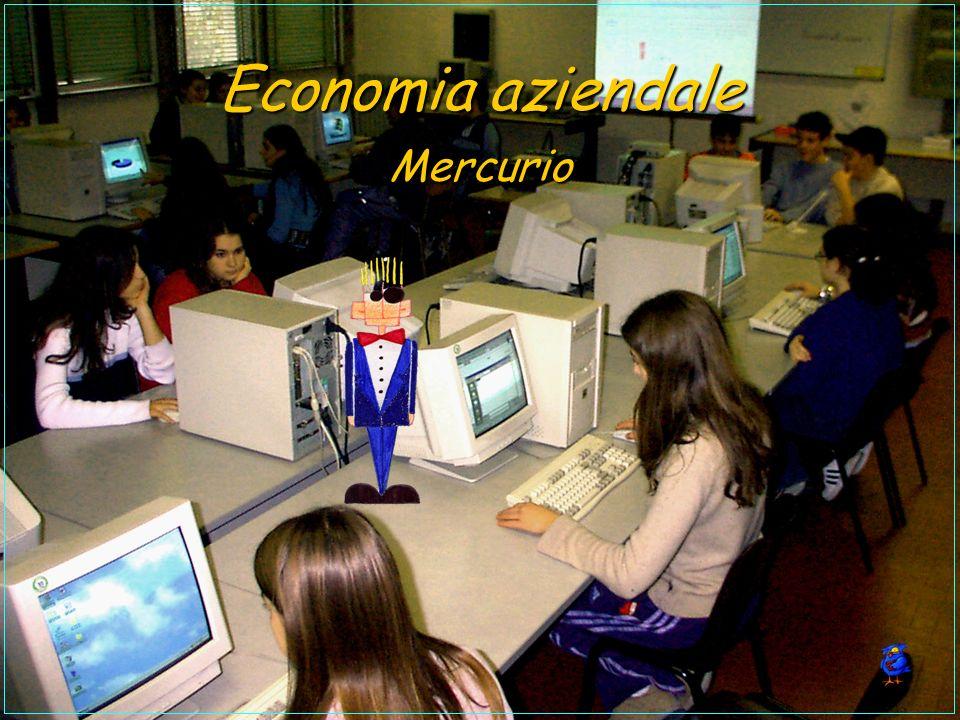 Economia aziendale Mercurio
