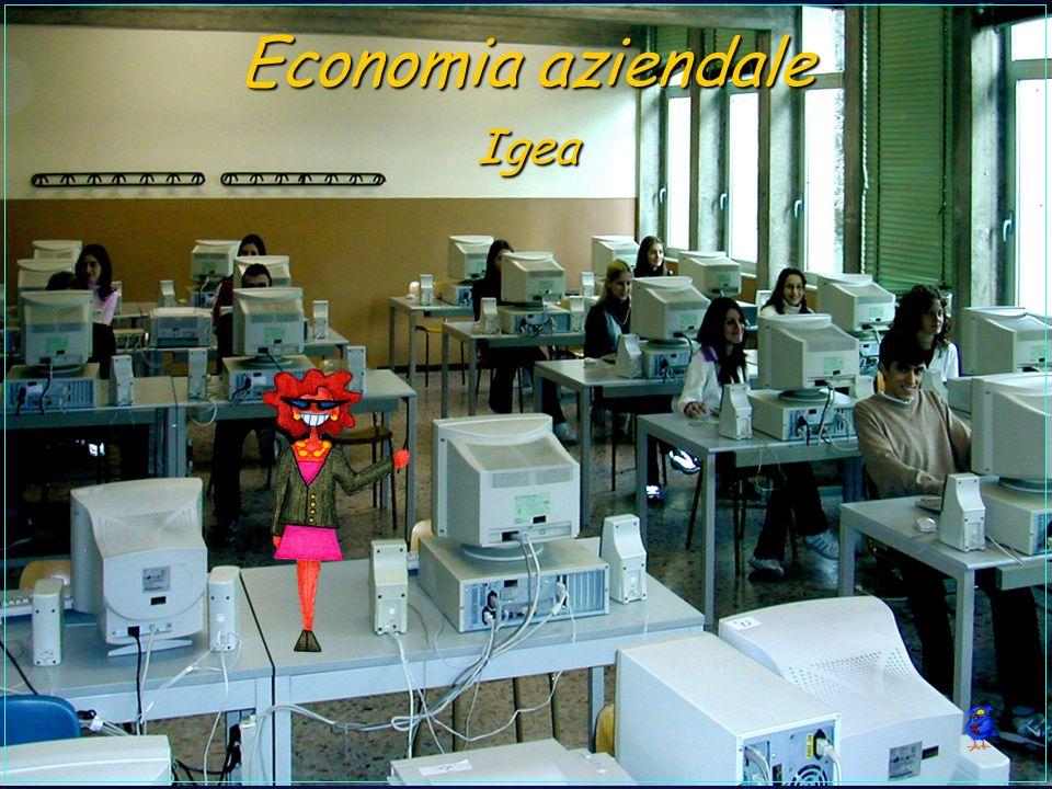 Economia aziendale Igea