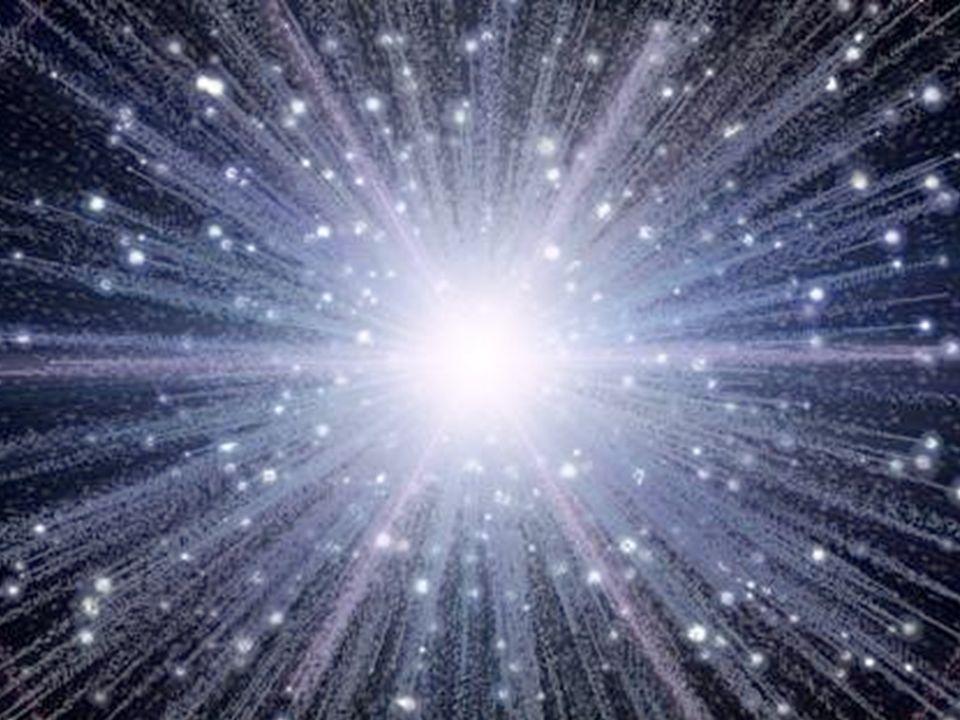 Siamo vecchi… Lidrogeno del nostro corpo ha 13.7 miliardi di anni Tutti gli altri elementi sono stati fatti in una stella di grande massa, esplosa piu di 5 miliardi di anni fa.