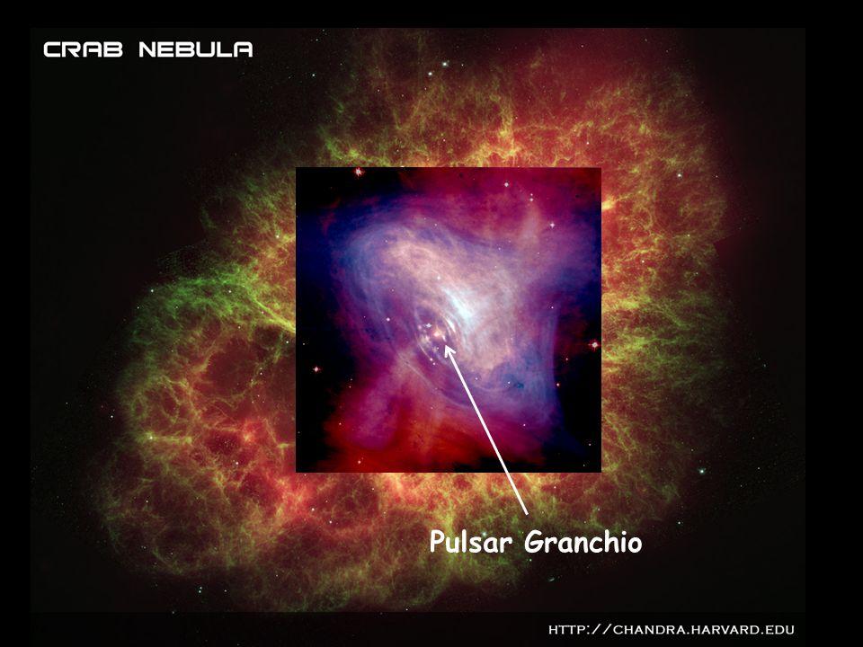 Pulsar Granchio
