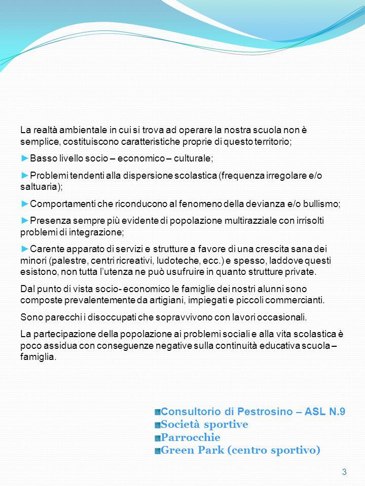 44 VALUTAZIONE DELLE COMPETENZE alla fine della scuola primaria COMPE TENZE INDICATORI ITALIANOITALIANO INGLESEINGLESE ARTEEIMMAGARTEEIMMAG CORPOMOV.ESPORTCORPOMOV.ESPORT STORIASTORIA CITTADE COSTCITTADE COST GEOGRAFIAGEOGRAFIA MATEMATICAMATEMATICA SCIENZESCIENZE TECNOLOGIATECNOLOGIA OPZIONALEOPZIONALE OPZIONALEOPZIONALE COMPORTAMENTOCOMPORTAMENTO 1.