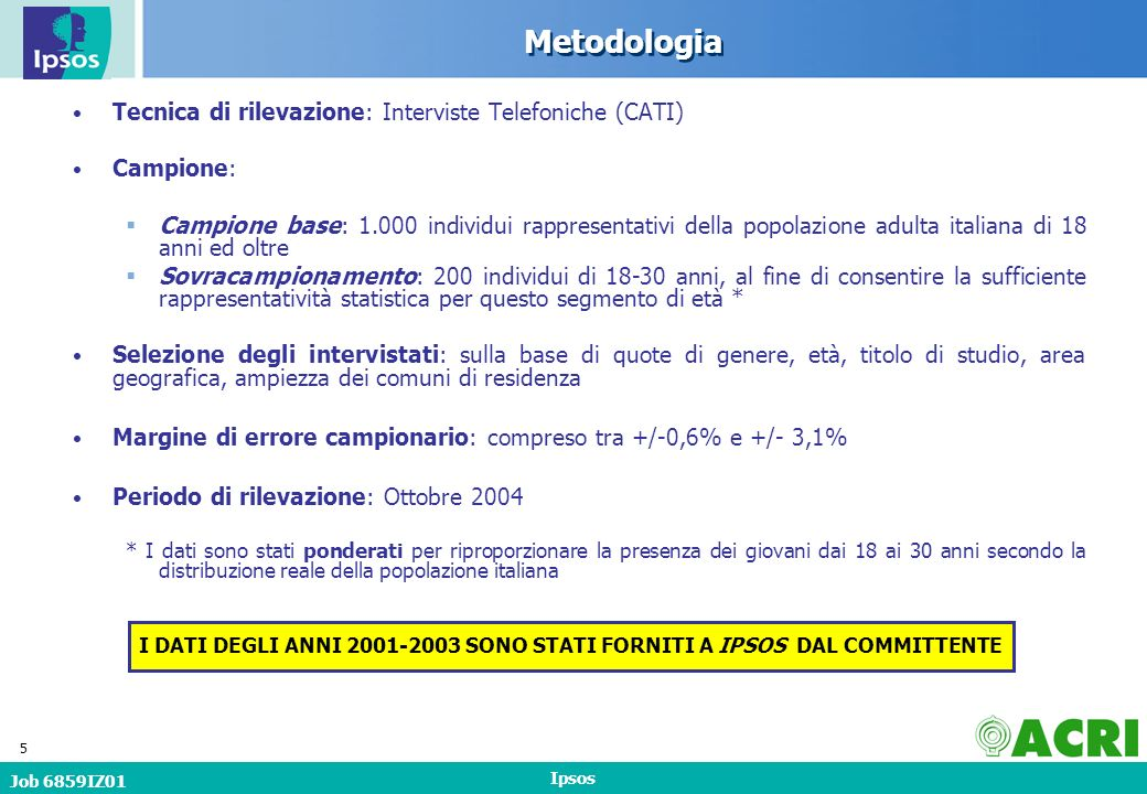 Job 6859IZ01 Ipsos 26 Dal risparmio allinvestimento A5.