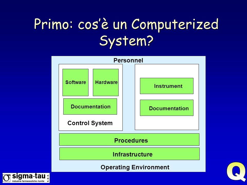 Sistemi Standard Sistemi Customizzati Sistemi Be-spoke