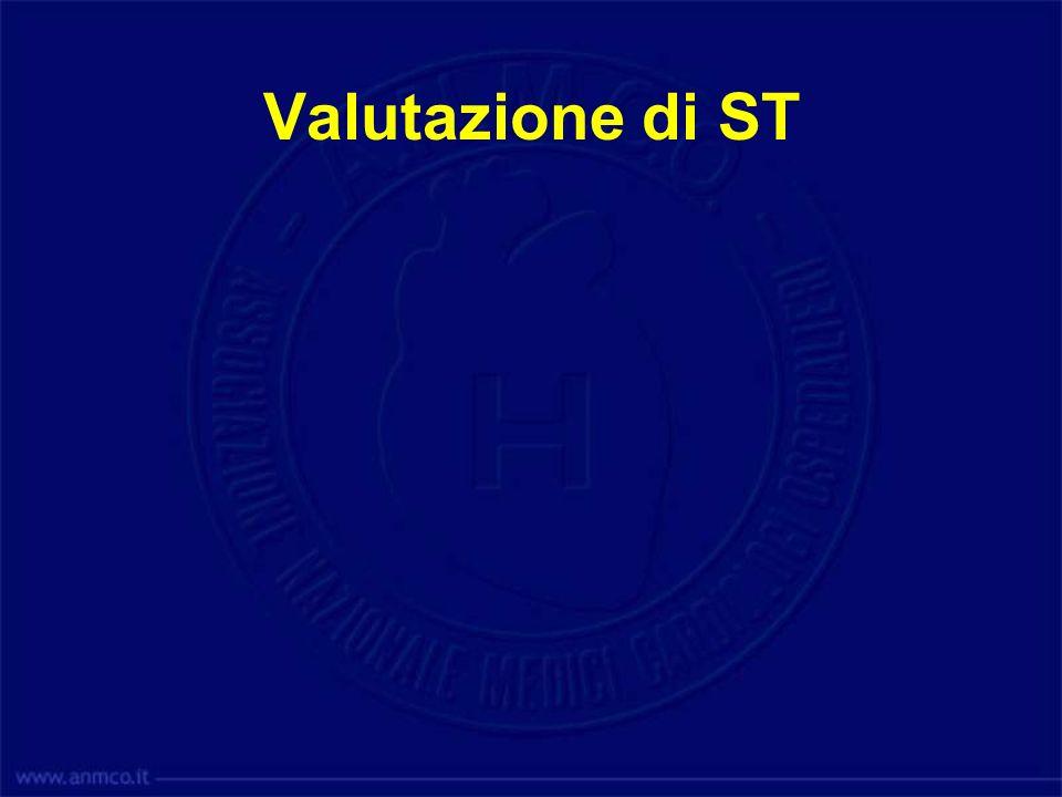 Valutazione di ST