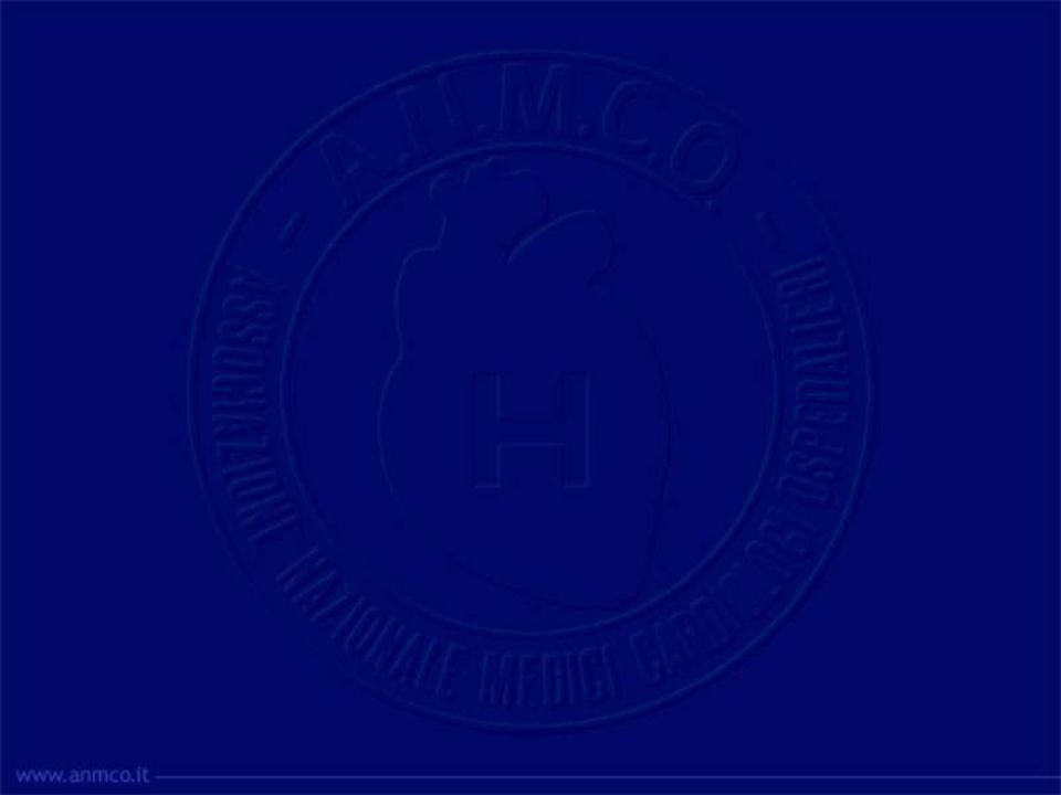 Conclusioni 4 Quadri Clinico ECG STEMI: ST sopra, T -, Q (se trattato non Q) NSTEMI: ST sotto-Tnegative-ECG neg (No Q) Ischemia non transmurale non infartuale con (transitorio ST sotto) Ischemia transmurale non infartuale (transitorio ST sopra o pseudonorm.
