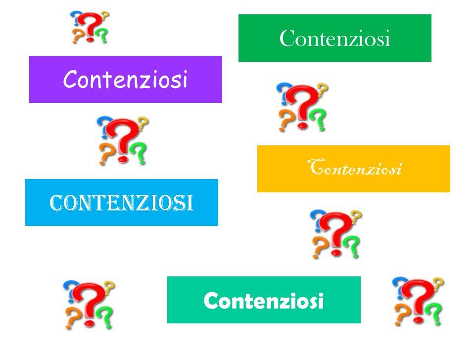 Contenziosi
