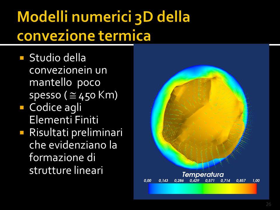 27 Fotomosaici e mappe geologiche sia in formato cartaceo che digitale I dati in formato cartaceo sono stati opportunamente digitalizzati Tali dati vengono eleborati con tecniche digitali ed non necessitano più di essere proiettate in sottoregioni denominate quadrangoli (USGS)