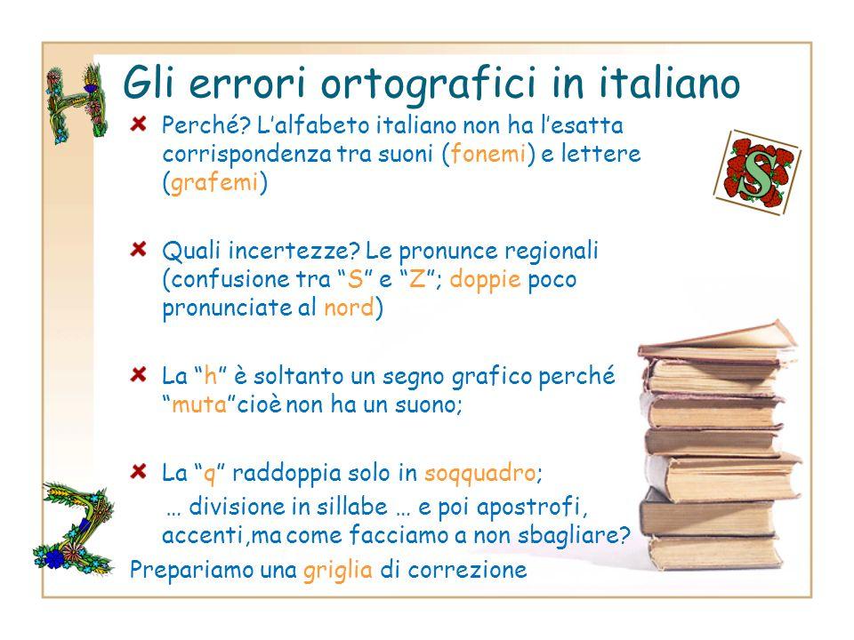 Errori stilistici: Quando organizziamo un testo scritto,dobbiamo ricordare che è necessario dare ai pensieri coesione e coerenza. Le frasi devono espl