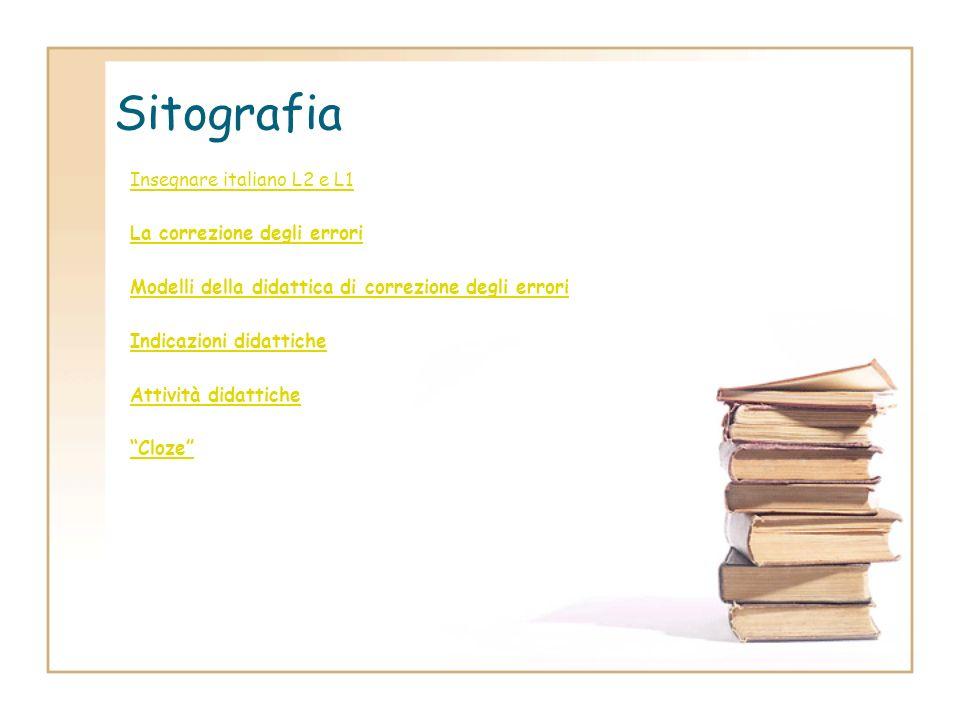 Facciamo il punto step 7 Il questionario le mie difficoltà potrebbe svolgere una doppia funzione: Autovalutazione per gli alunni (come mi valuto) Valu