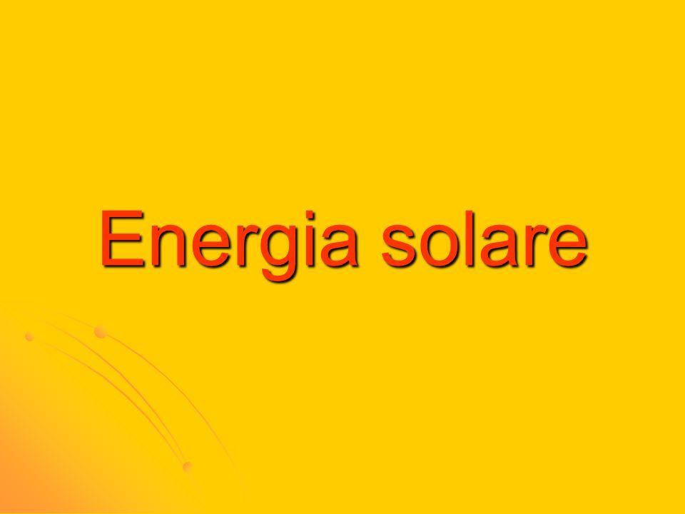 Mappe delle risorse solari Carta della massima energia radiante (mese di gennaio) (mese di agosto)