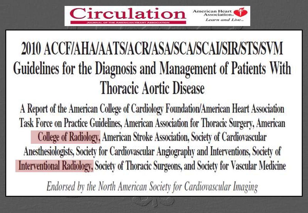 LA DIAGNOSTICA ANGIORADIOLOGICA CT MR
