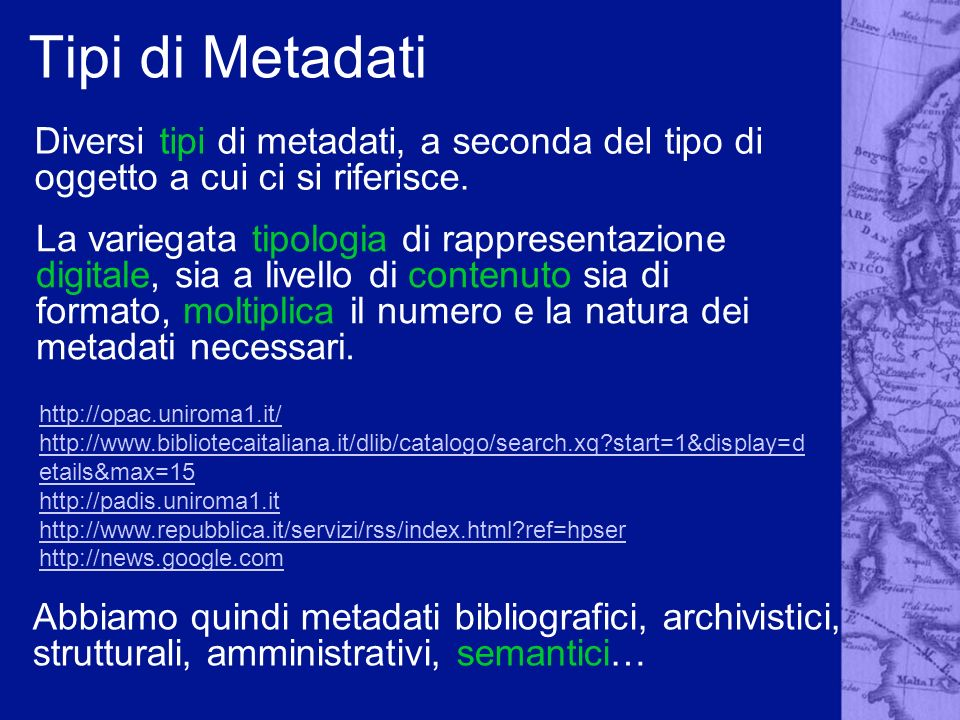 SemanticWeb1 The Semantic Web.