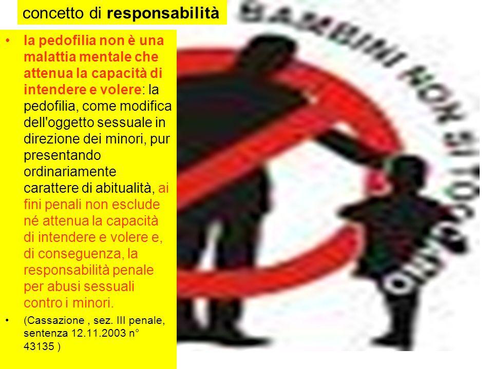 5 concetto di responsabilità.