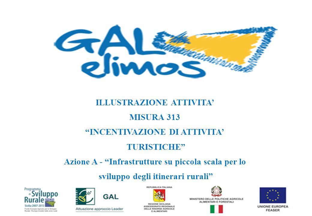 La graduatoria definitiva delle manifestazioni di interesse in data 23/11/2012 è stata pubblicata sul sito www.psrsicilia.it e www.galelimos.it Il ban