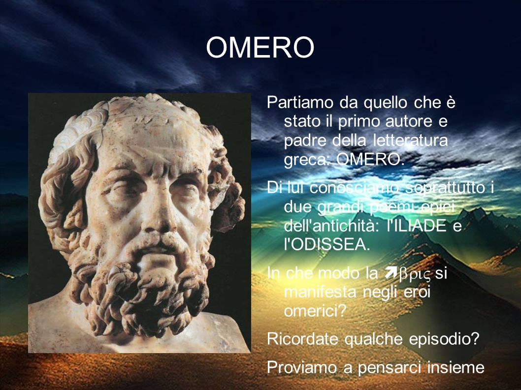 Prometeo era il più intelligente di tutti i Titani.
