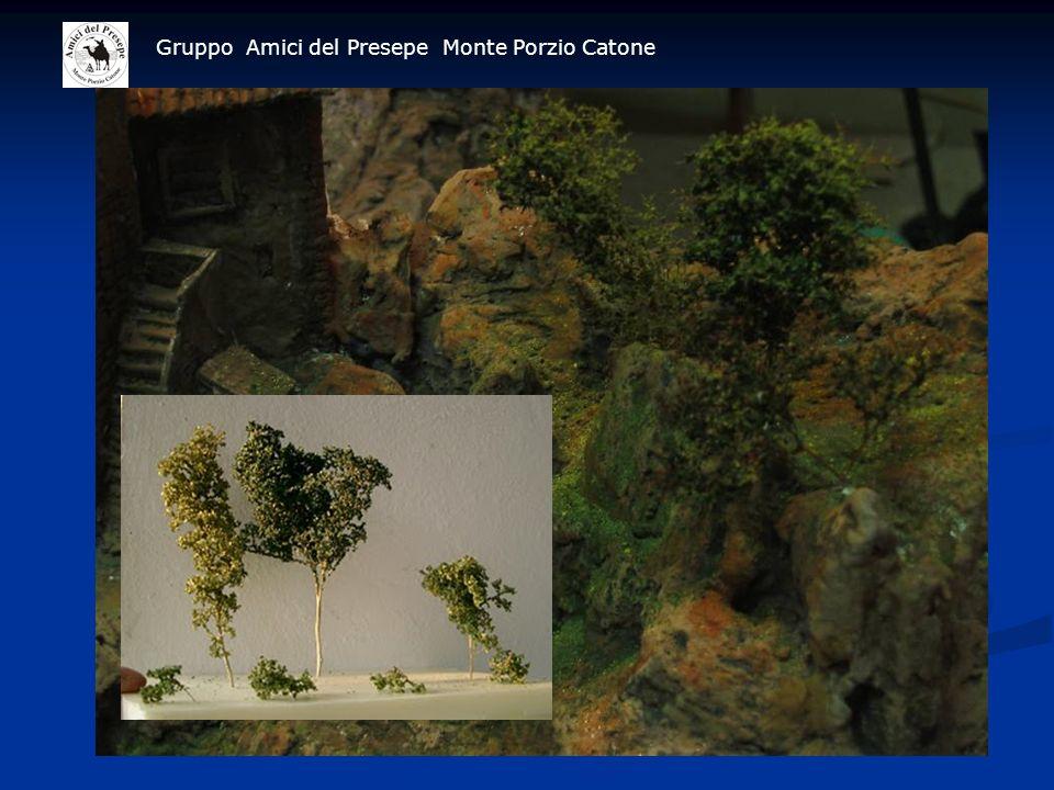Albero naturali Ginepro, timo, rosmarino, albulaga, ginestra selvatica, liquirizia, eventualmente composti