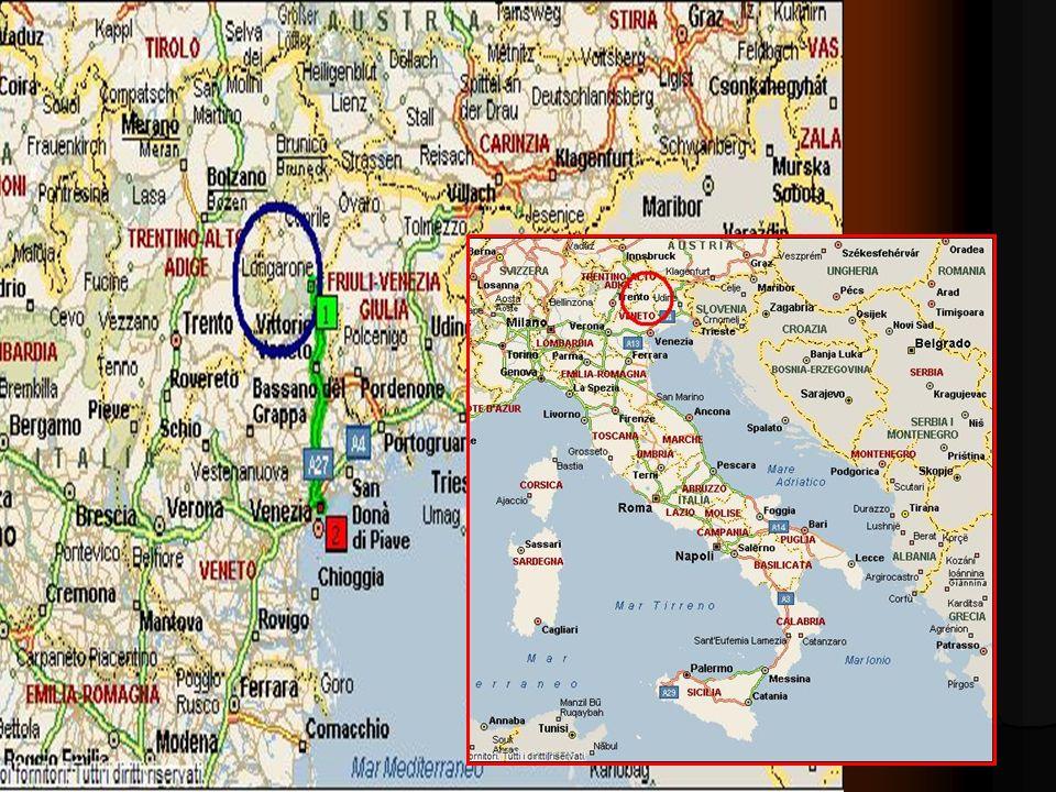 Indirizzo: Via Rivalta, 50 32013 Longarone - Belluno Tel.