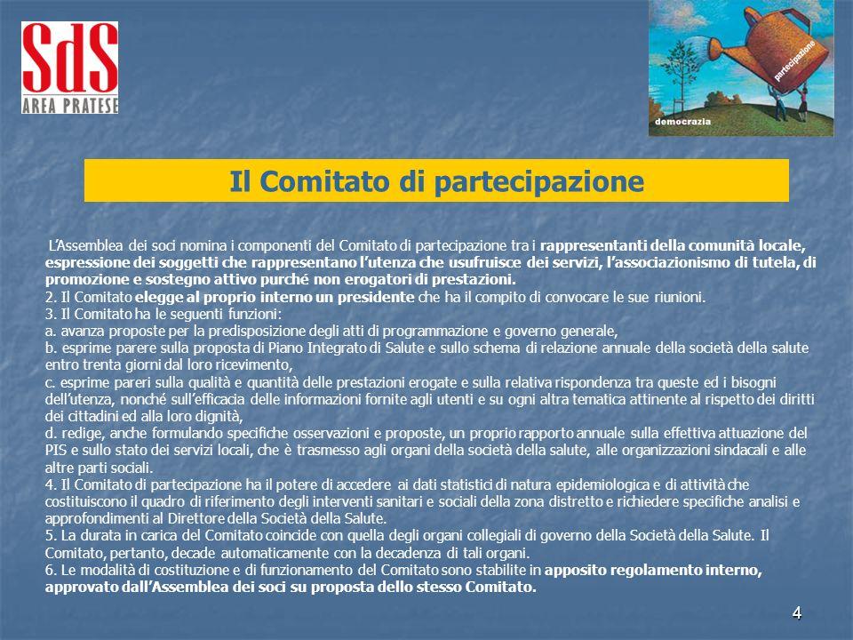 5 La Consulta del terzo settore 1.