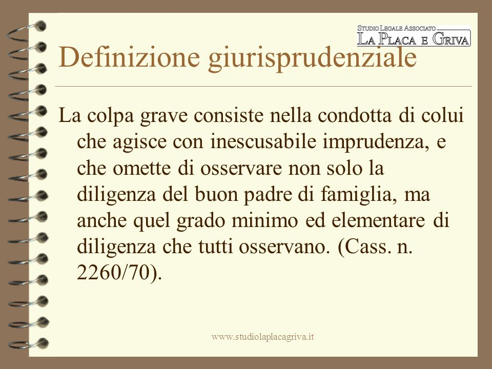 Cass., sez.III, 28-05-2004, n. 10297.