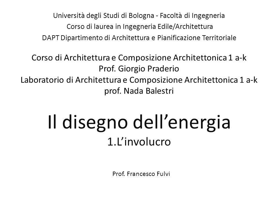 Corso di Architettura e Composizione Architettonica 1 a-k Prof. Giorgio Praderio Laboratorio di Architettura e Composizione Architettonica 1 a-k prof.