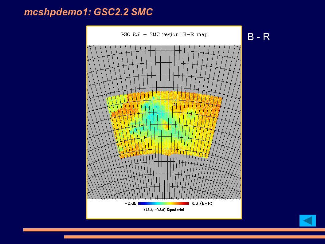 mcshpdemo1: GSC2.2 SMC B - R