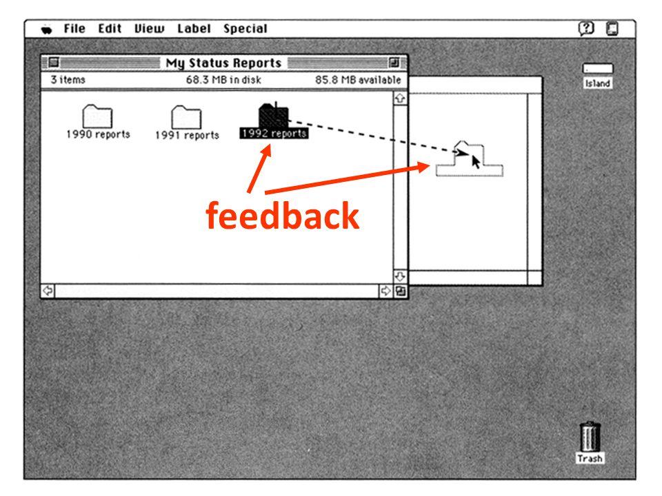 Il primo mouse, 1964 (D.Engelbart)