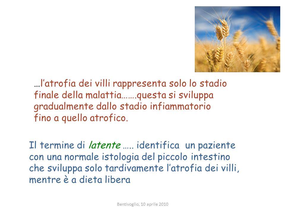 ClinicaSierologia HLA Istologia La diagnosi è….