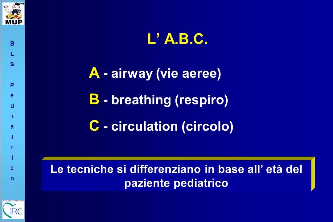L A.B.C.