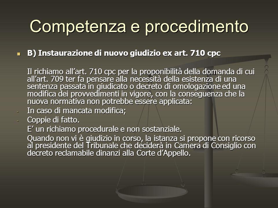 Art.709 ter c.p.c.