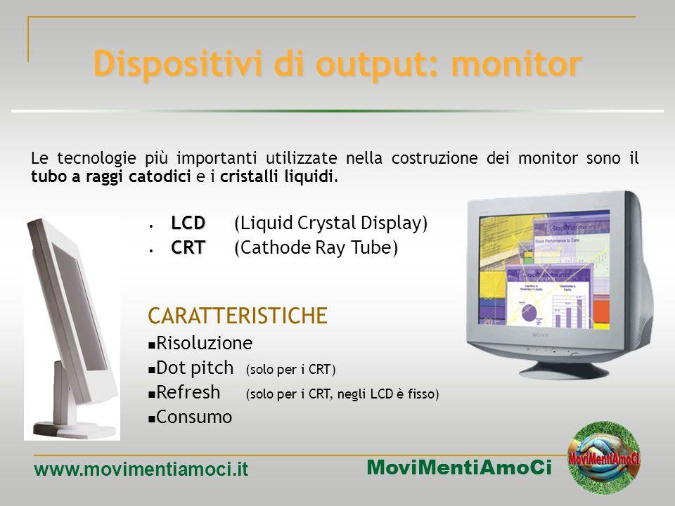 MoviMentiAmoCi www.movimentiamoci.it Tablet, dispositivi hands-free Tavoletta grafica con mouse e penna ottica Dispositivi di puntamento hands-free